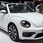 2022 Volkswagen Beetle Convertible