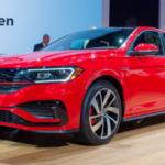 2022 Volkswagen Jetta GLI Autobahn