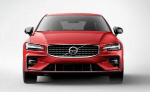 2022 Volvo S60 Polestar