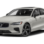 2022 Volvo S60 Recharge Plug-In Hybrid