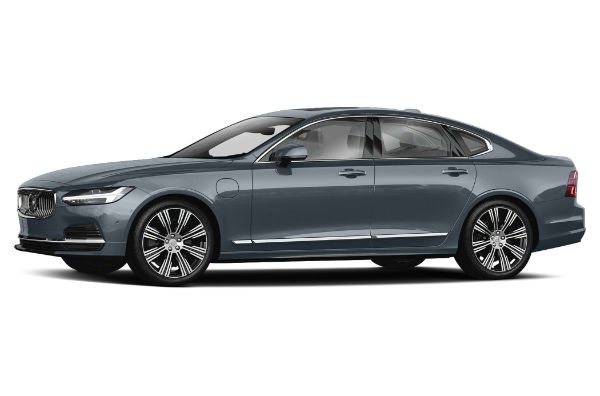 2022 Volvo S90 Recharge Plug-in Hybrid