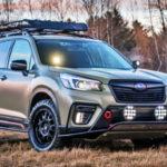 Subaru Forester Wilderness 2022 Edition