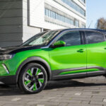 Vauxhall Astra 2022 VXR