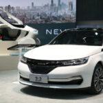 2022 Saab 9-3 Concept