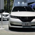 2022 Saab 9-3 EV